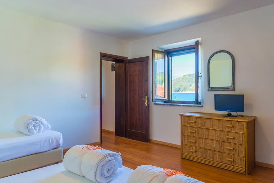 Apartment Mare Elba